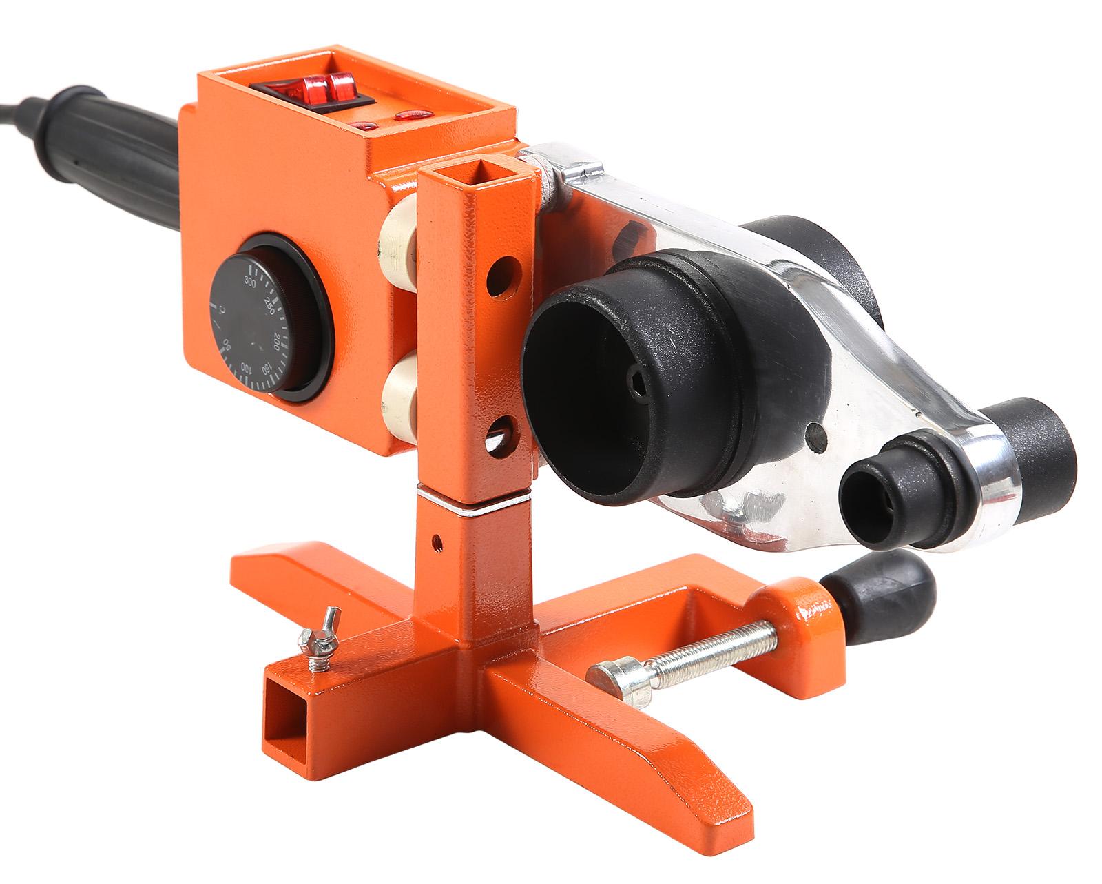Аппарат для сварки пластиковых труб Fora инструмент