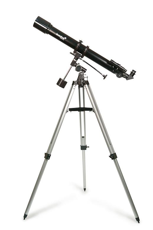 Телескоп Levenhuk