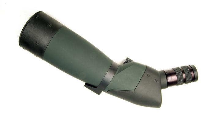 Зрительная труба Bresser от 220 Вольт