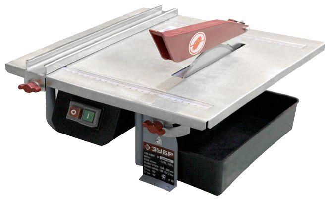Плиткорез электрический Зубр Зэп-600н