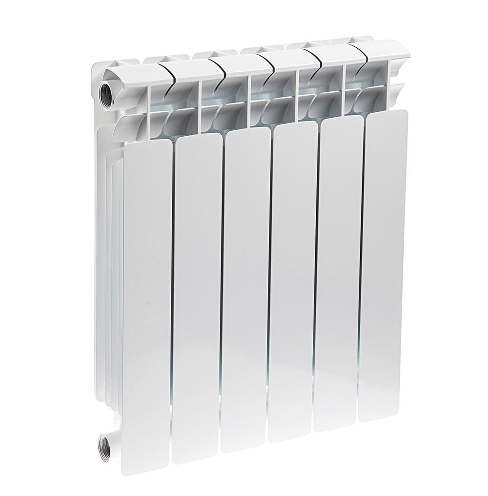 Радиатор биметаллический Rifar
