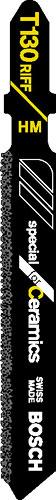 T130 riff, Пилки для лобзика