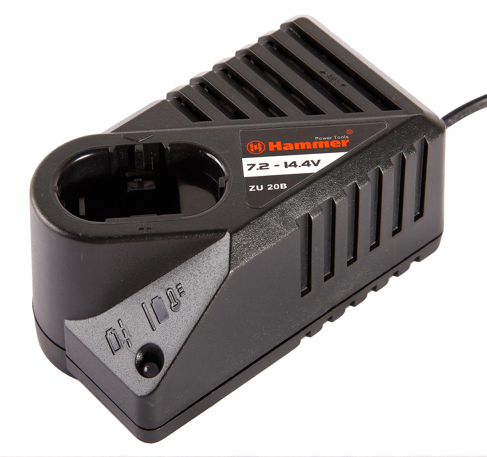 Фото 2/2 Zu 20b для аккумуляторов bosch, Зарядное устройство