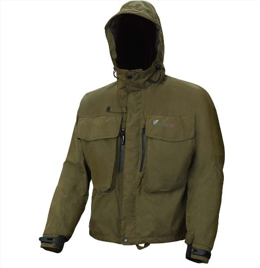 Куртка рабочая мужская Fisherman nova tour