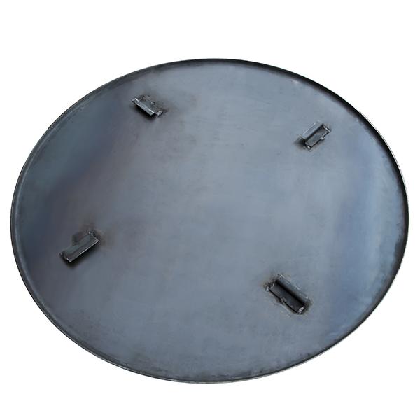 Оснастка для виброплит и затирочных машин