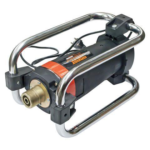 Электропривод GrostВиброплиты и вибротрамбовки<br>Тип: привод, Тип двигателя: электрический<br>