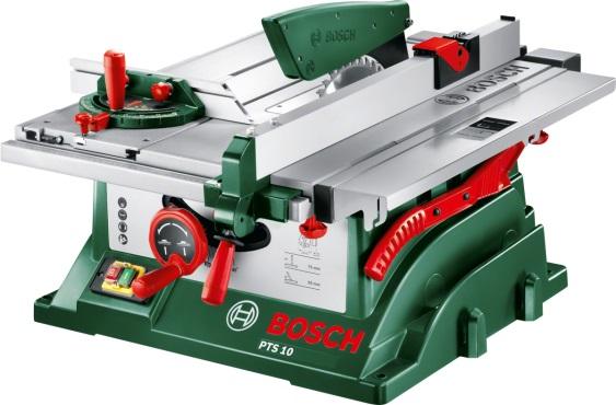 ������ ����������� Bosch Pts 10