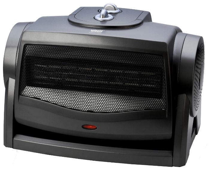 Керамический тепловентилятор Vitesse Vs-866