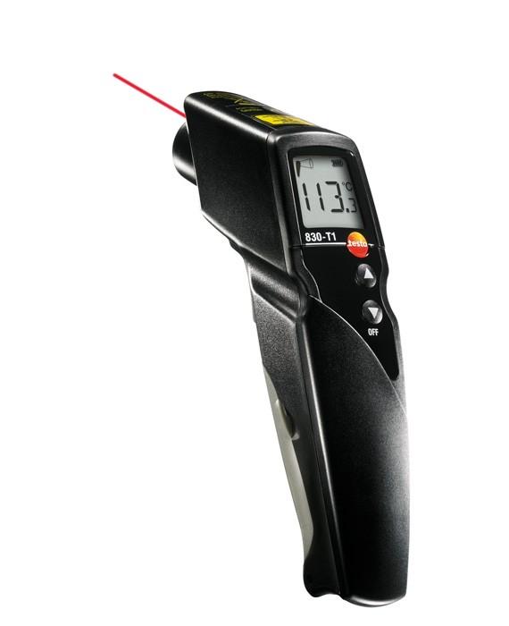 Пирометр (термодетектор) Testo