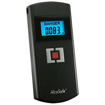 Алкотестер Alco safe