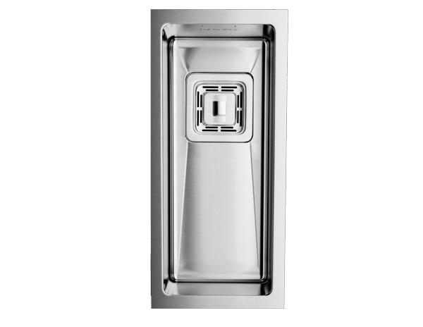 Мойка кухонная из нержавеющей стали OmoikiriМойки кухонные<br>Тип установки кухонной мойки: врезной,<br>Материал изготовления кухонной мойки: нержавеющая сталь,<br>Отверстие под смеситель: нет,<br>Форма кухонной мойки: прямоугольная,<br>Количество чаш кухонной мойки: одна чаша,<br>Длина (мм): 440,<br>Ширина: 200,<br>Глубина: 180,<br>Цвет: сталь,<br>Страна происхождения: Япония<br>