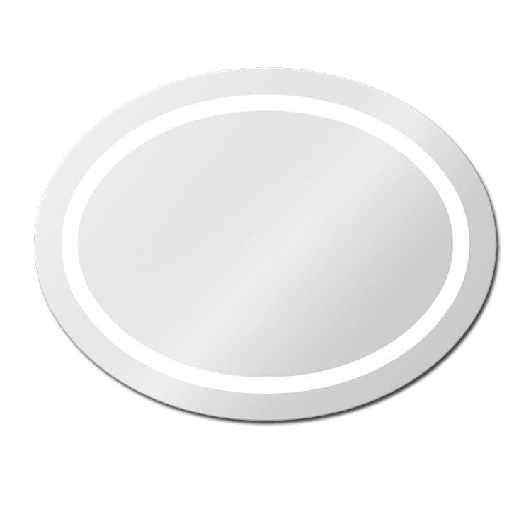 Зеркало для ванной с подсветкой Dubiel vitrum Dione