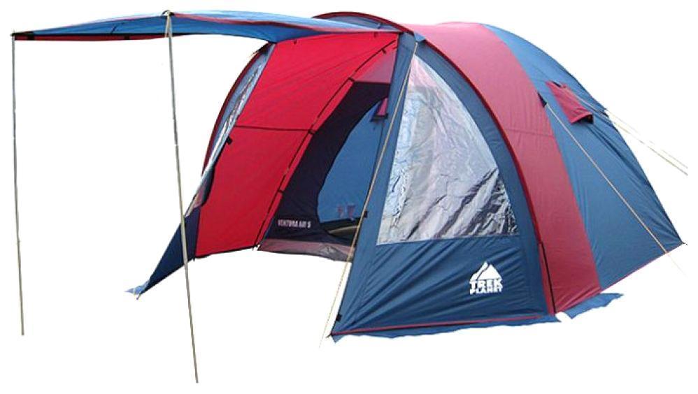 Палатка Trek planetПалатки<br>Тип палатки: трекинговый,<br>Назначение палатки: охота,<br>Количество мест: 4,<br>Количество комнат: 1,<br>Количество входов: 2,<br>Форма палатки: купол,<br>Сезон: лето,<br>Размеры: 1850х4000х2700,<br>Длина (мм): 1850,<br>Ширина: 4000,<br>Высота: 2700,<br>Тамбур: есть,<br>Количество слоев тента: 1,<br>Москитная сетка: есть,<br>Родина бренда: Китай,<br>Дно палатки: есть,<br>Материал: полиэстер,<br>Цвет: синий,<br>Вес нетто: 8.2<br>