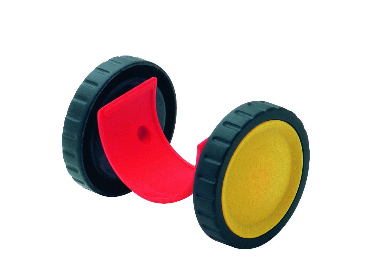 Колеса Wolf-gartenКусторезы и ножницы<br>Тип: колеса,<br>Тип двигателя: без двигателя<br>