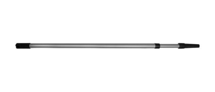 Ручка FitВалики и ролики малярные<br>Тип: ручка,<br>Материал: металл,<br>Вес нетто: 0.6<br>