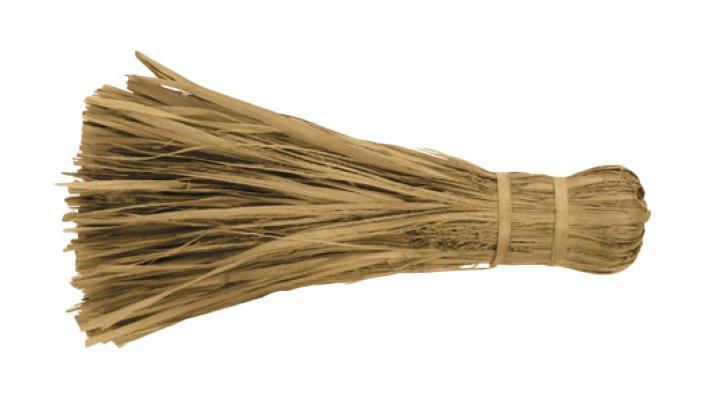 Кисть маховая для побелки деревьев