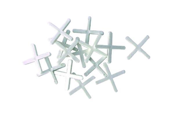 Крестики для кафеля FitИнструмент для плиточных работ<br>Тип: крестики, Материал: пластик, Количество в упаковке: 200<br>