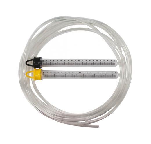 Гидроуровень FitУровни пузырьковые<br>Длина (мм): 7000, Погрешность измерения: 0.5, Тип: гидроуровень<br>
