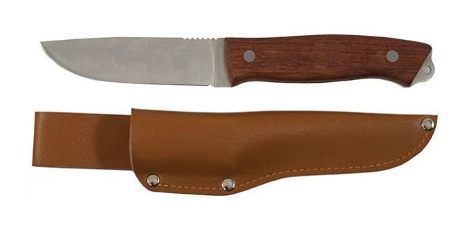 Нож туристический Fit