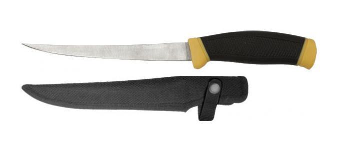 Нож рыбака филейный Fit
