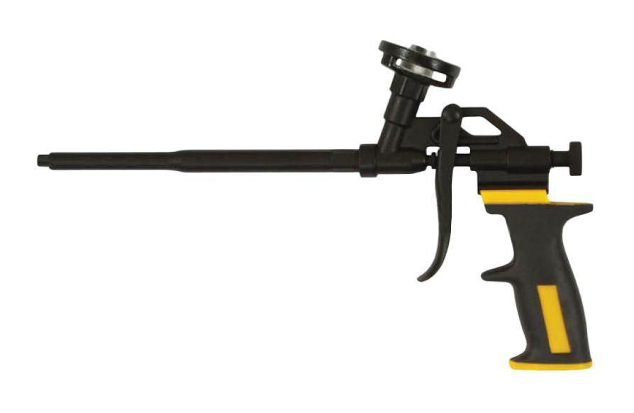 Пистолет для монтажной пены Fit