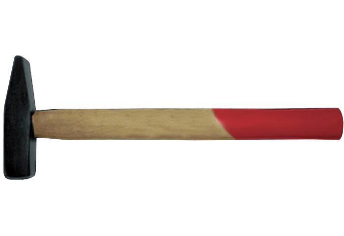 Молоток слесарный FitМолотки ручные<br>Тип молотка: слесарный,<br>Форма бойка: квадрат,<br>Материал рукоятки: древесина,<br>Вес нетто: 1<br>
