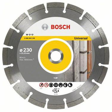 ���� �������� BOSCH Standard for Universal  125 � 22 �������