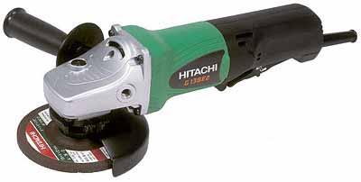 УШМ (болгарка) Hitachi
