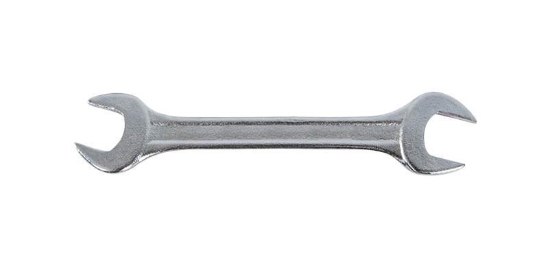 Ключ гаечный рожковый FitКлючи гаечные<br>Тип: рожковый,<br>Размер ключа максимальный: 15<br>