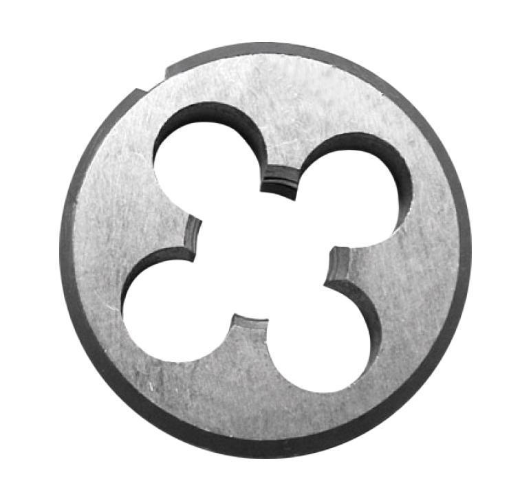 Плашка FitРезьбонарезной инструмент<br>Тип: плашка,<br>Тип резьбы: метрическая<br>