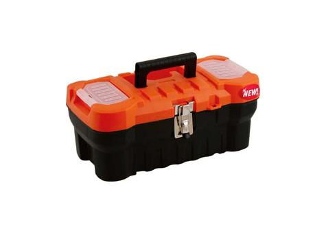 Ящик для инструментов BlockerЯщики и кейсы<br>Назначение: для ручного инструмента,<br>Форм-фактор: ящик(кейс),<br>Длина (мм): 410,<br>Ширина: 210,<br>Высота: 175,<br>Материал: полипропилен,<br>Вес нетто: 0.7<br>