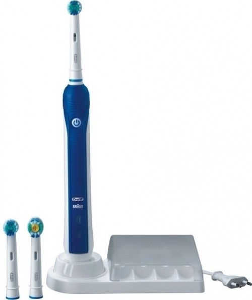 Зубная щетка Oral-b Professional care d20/3000