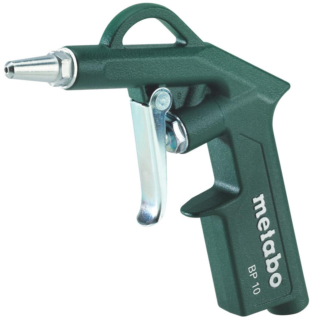 Пистолет продувочный Metabo Bp 10