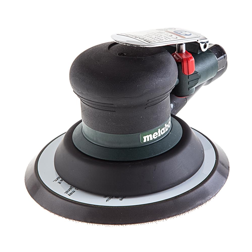Машинка шлифовальная орбитальная (эксцентриковая) Metabo