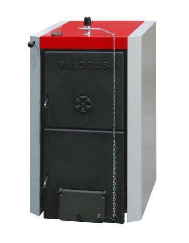 Твердотопливный котел Viadrus U22 с-6/d-6