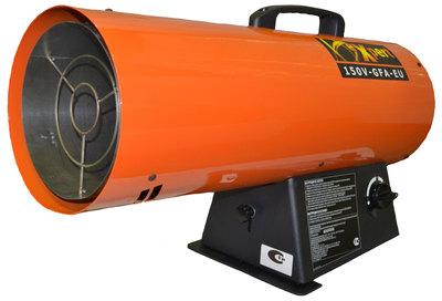 Газовая тепловая пушка Expert