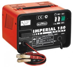 Imperial 150 start, Устройство пуско-зарядное