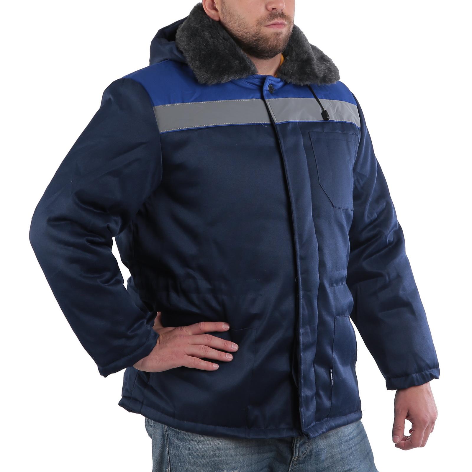 Куртка БАЛТИЙСКИЙ РЕСУРС