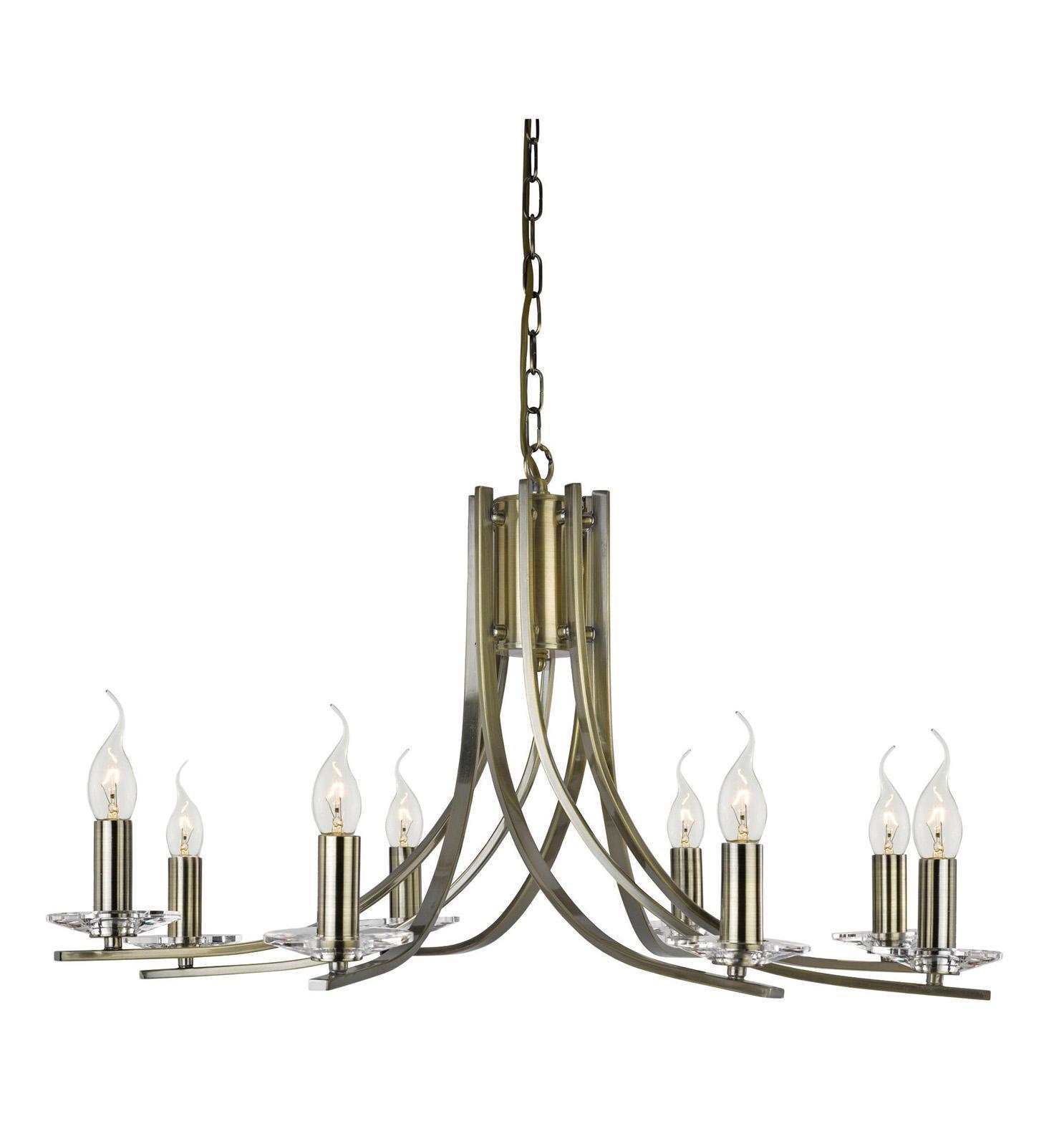 Люстра Arte lampЛюстры<br>Назначение светильника: для гостиной,<br>Стиль светильника: модерн,<br>Тип: подвесная,<br>Материал светильника: металл,<br>Материал арматуры: металл,<br>Диаметр: 750,<br>Высота: 420,<br>Количество ламп: 8,<br>Тип лампы: накаливания,<br>Мощность: 480,<br>Патрон: Е14,<br>Цвет арматуры: бронза<br>