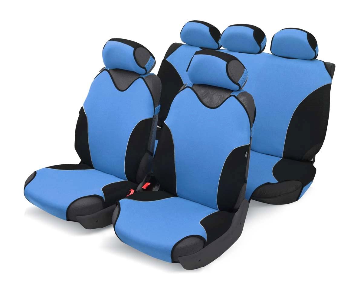 Чехол на сиденье SenatorЧехлы на сиденья<br>Тип: чехол, Цвет: синий<br>