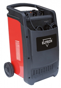 Устройство пуско-зарядное Elitech Упз 600/540