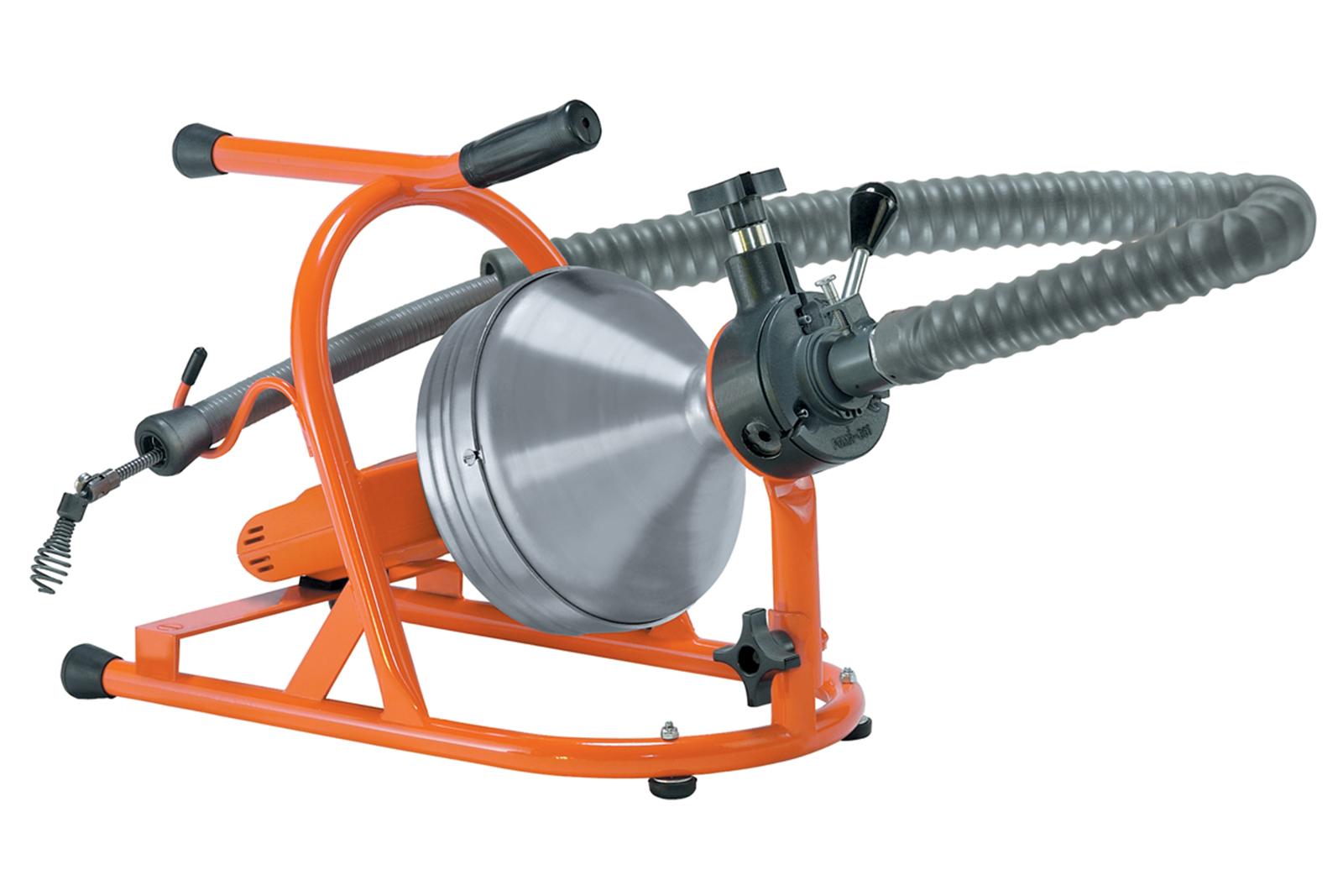 Прочистная машина General pipe