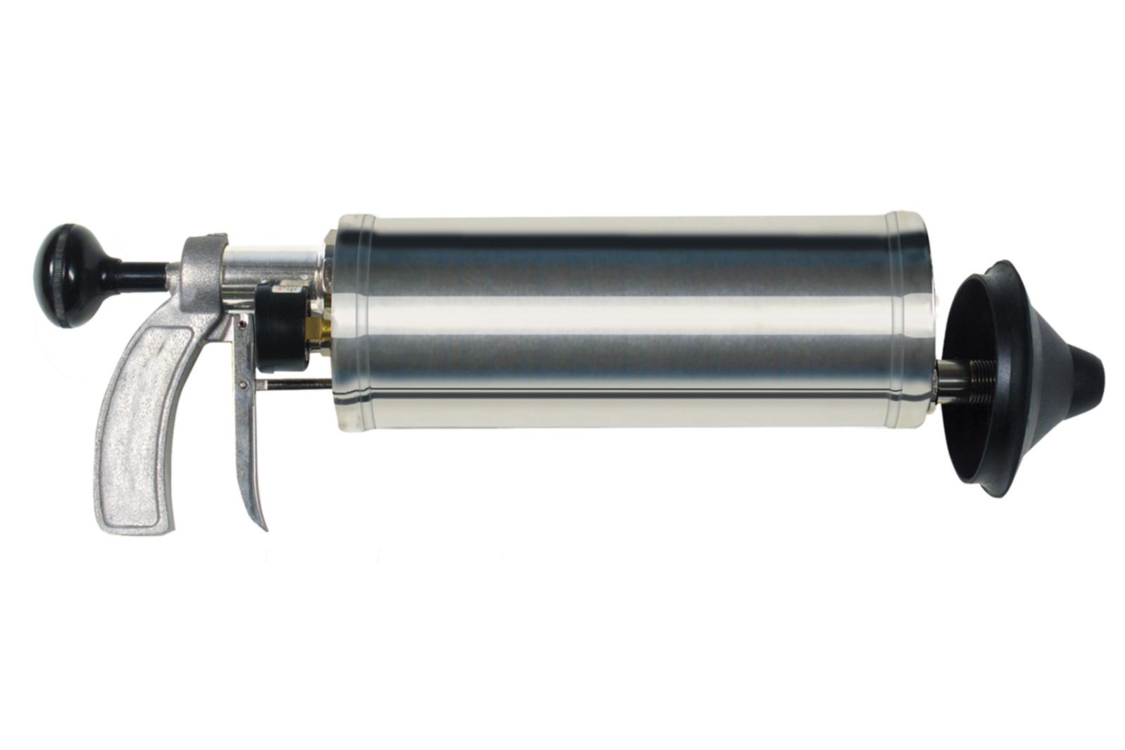 Пистолет промывочный General pipeПрочистное оборудование<br>Тип прочистного оборудования: пистолет промывочный,<br>Макс. диаметр трубы: 100,<br>Мин. диаметр трубы: 32,<br>Вес нетто: 12<br>