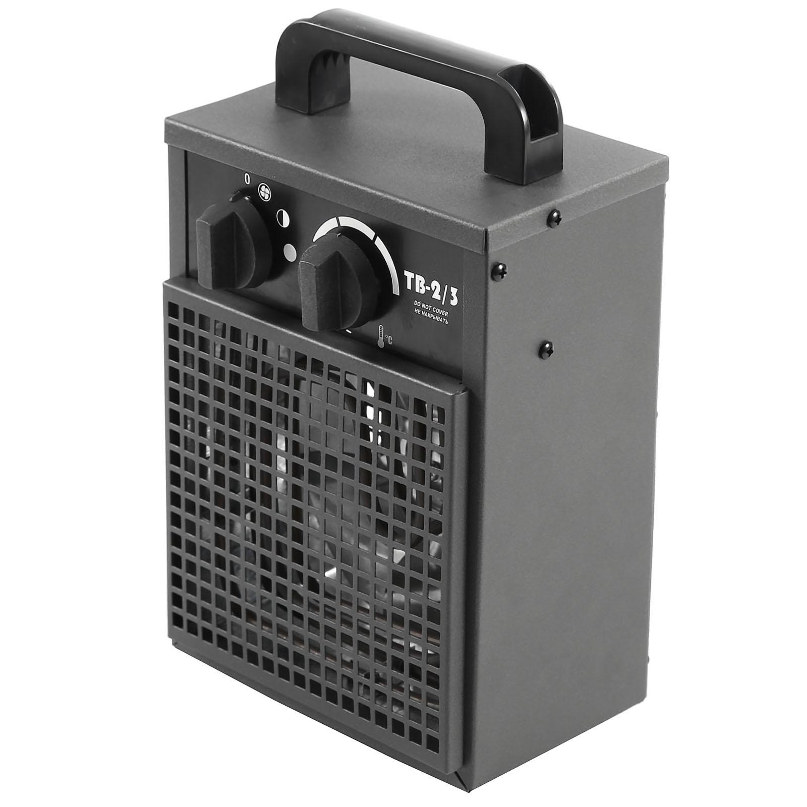 Электрическая тепловая пушка Daire