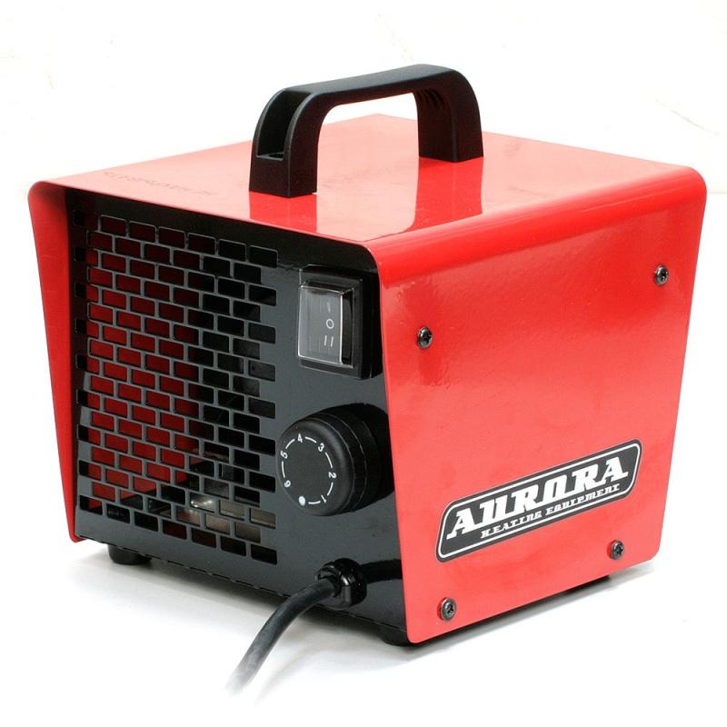 Электрическая тепловая пушка Aurora