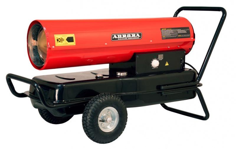 ��������� �������� ����� Aurora Diesel heat 50