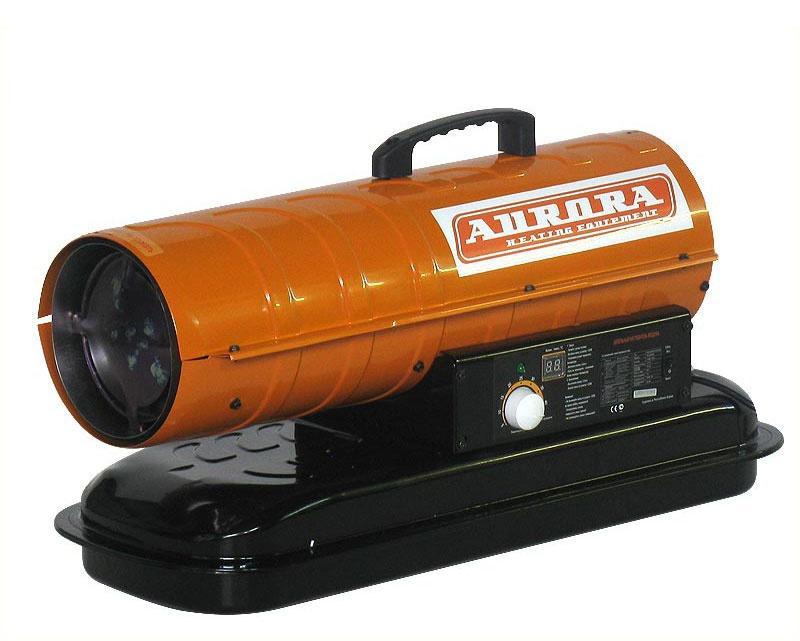Дизельная тепловая пушка Aurora