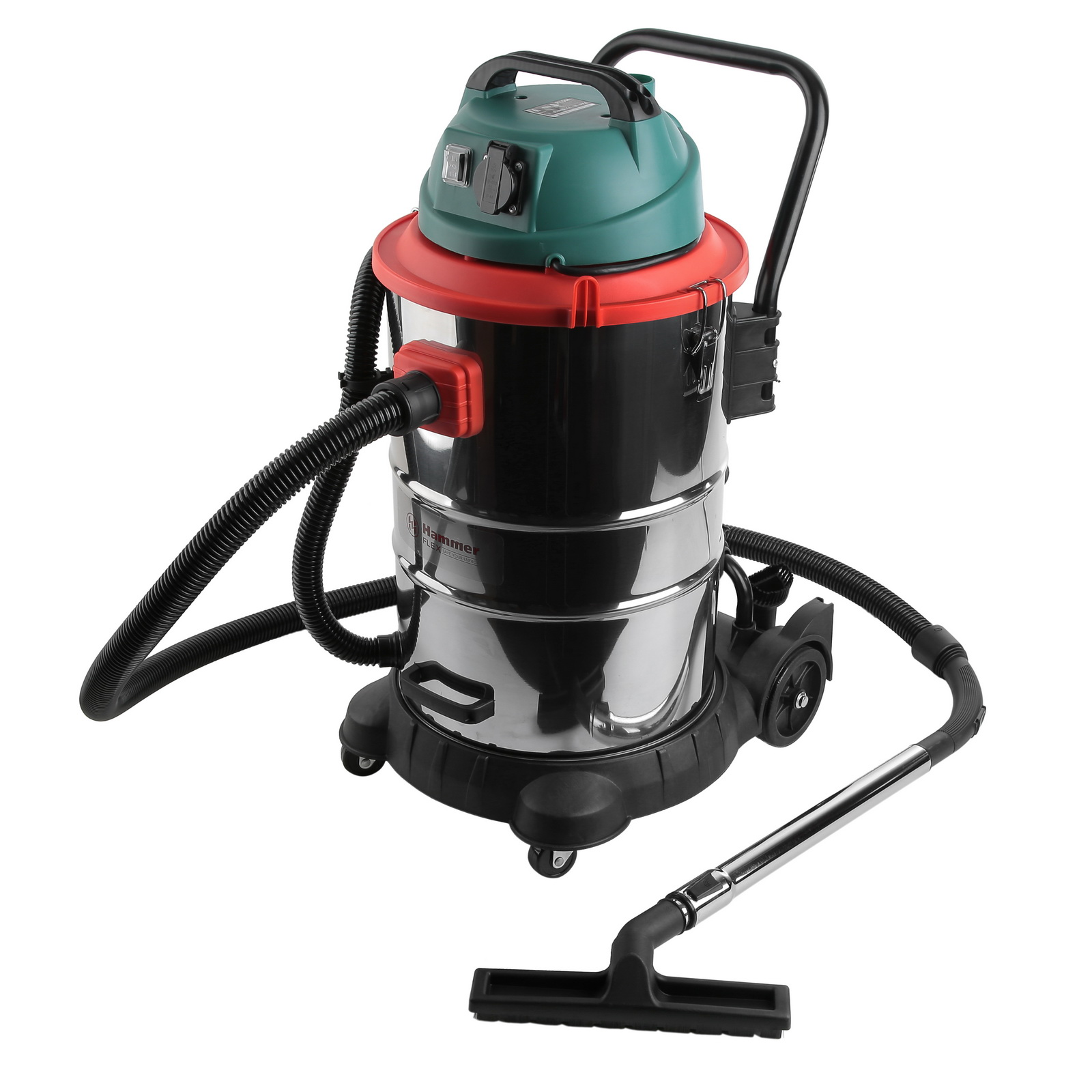 Пылесос Hammer Pil50a