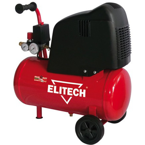 Компрессор Elitech