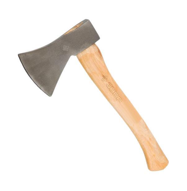 Топор ЗУБРТопоры<br>Тип топора: универсальный,<br>Материал рукоятки: древесина,<br>Кованый: есть,<br>Вес нетто: 1<br>